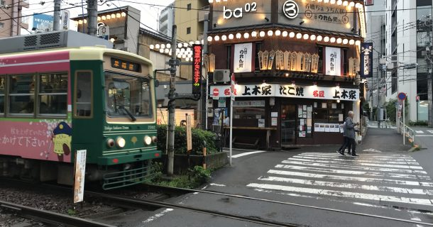 ローカルといっても東京でのお話(社長)